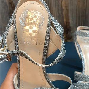 Vince Camuto Shoes - Vince Camuto Sparkle Stiletto Heels